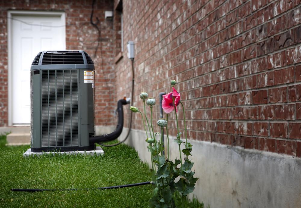 Residential-Heat-Pump