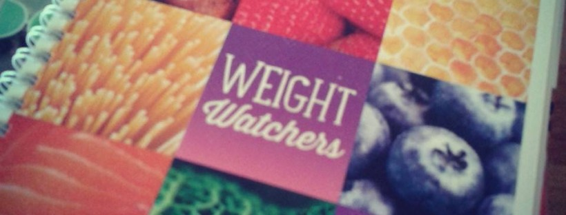 Hi Ho Back to Weight Watchers I Go