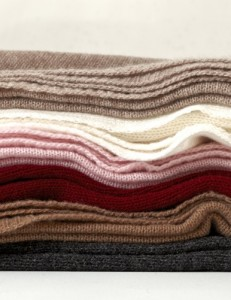 Cashmere Wrap from Winser London