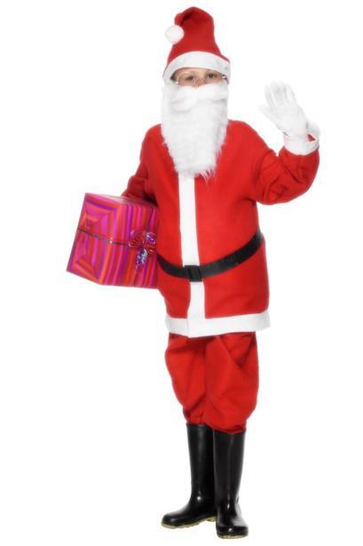 TP Costumes, Santa costume