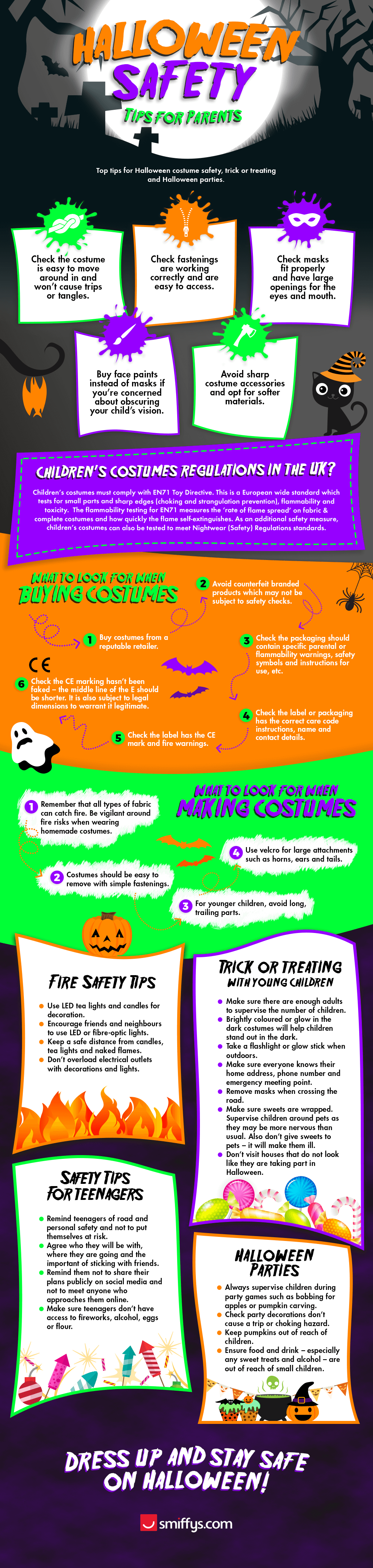 halloween-safety-tips-for-parents-infographic