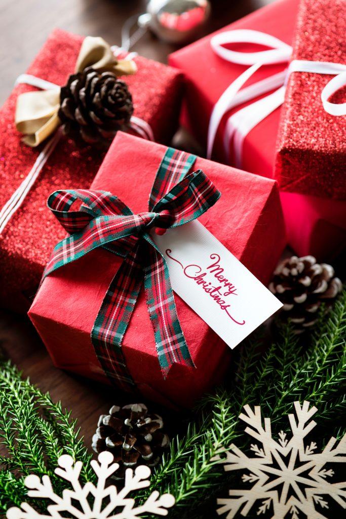 Christmas, stationery