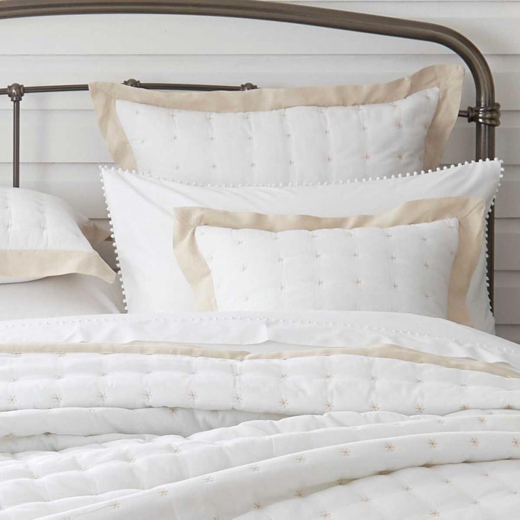 Dusk Pillows