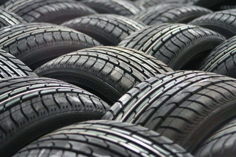 The Kwik Fit Tyre Challenge