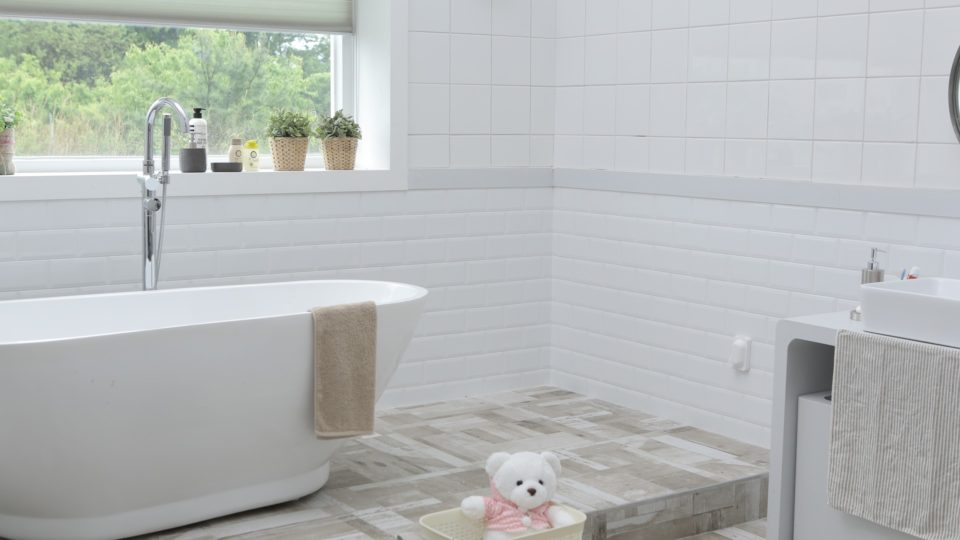 The Bathroom Renovations Guide