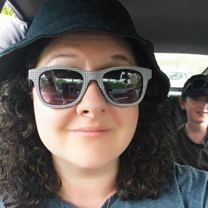 Nicki Cawood, Freelance Copywriter