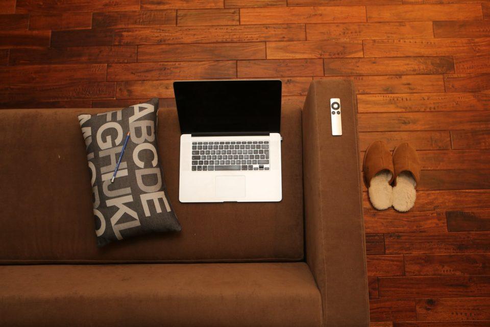 Flooring For Family Homes