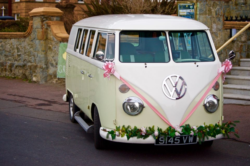 Themed Weddings : Getting Started