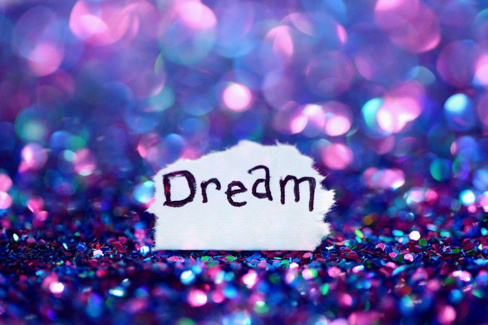 small business dreams, dream