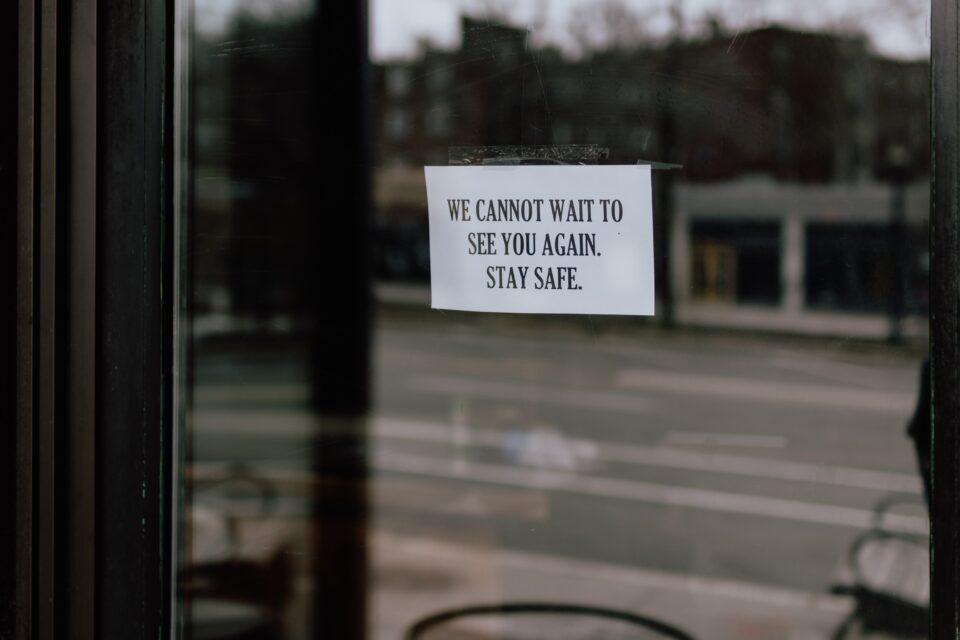 Post-Lockdown Tasks for Businesses
