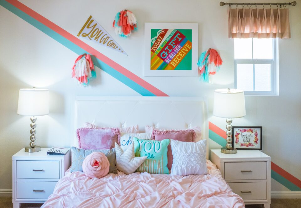 Creating the Perfect Bedroom