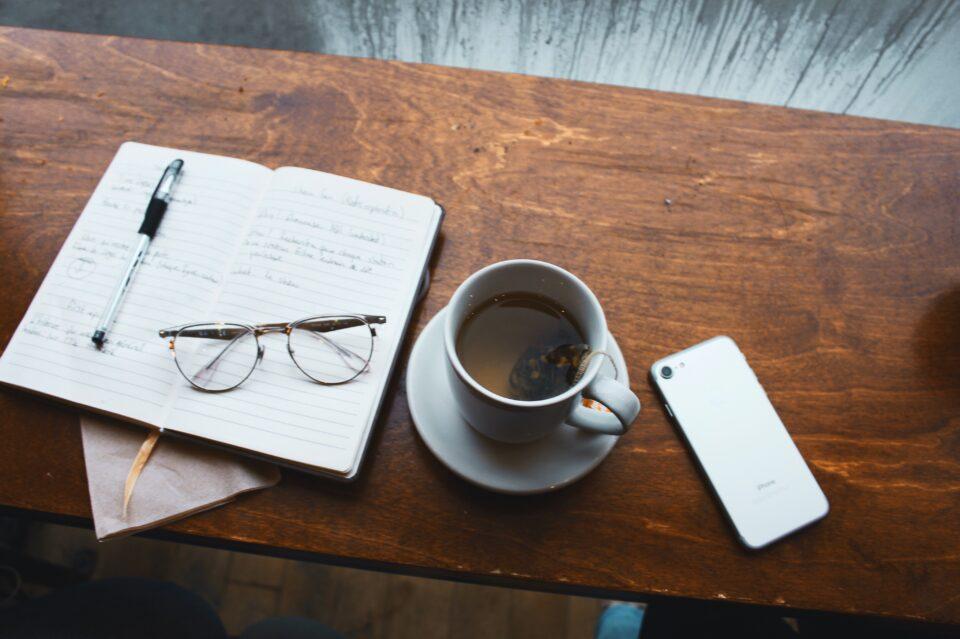 Reducing Freelancer Anxiety