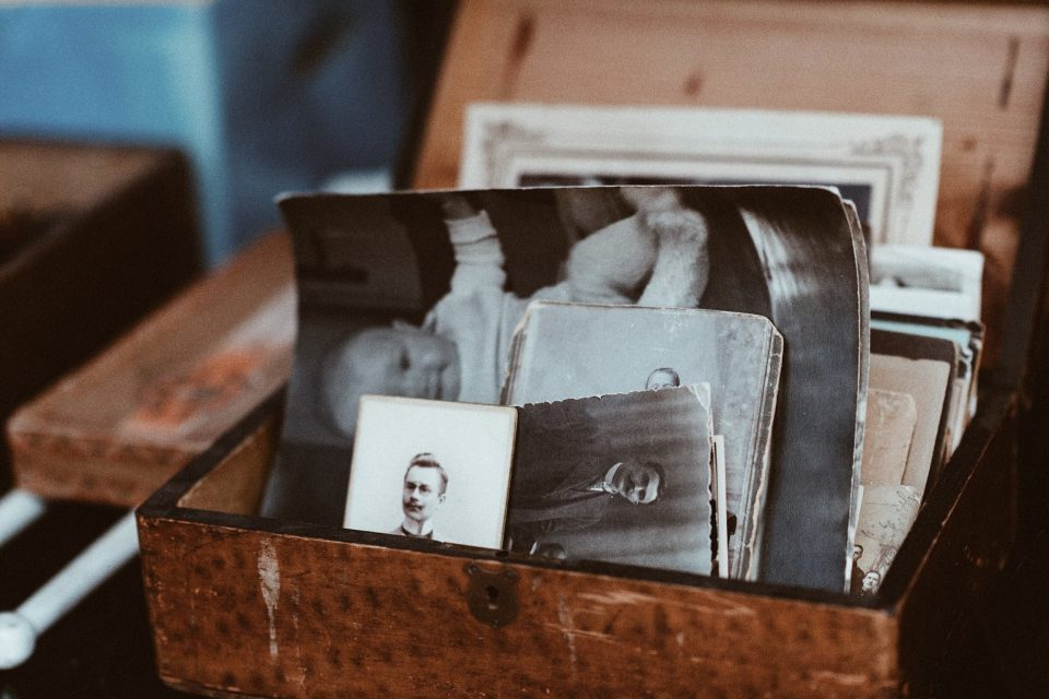 Decorating With Photographs In Your Home