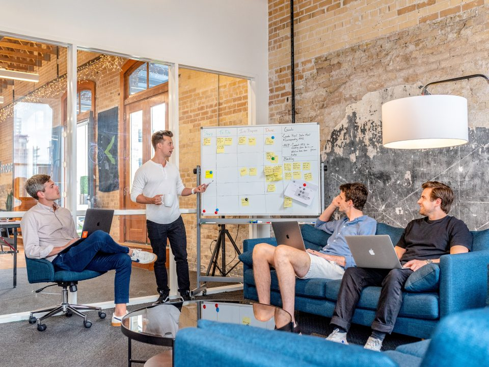 7 Things Your Startup Needs