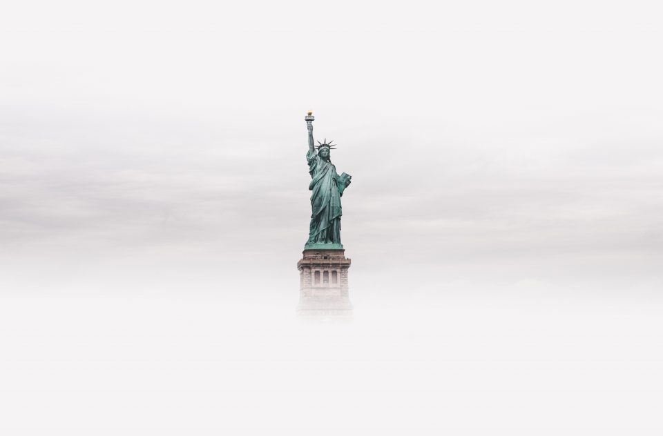 Fall In Love With The US –  Many Already Have