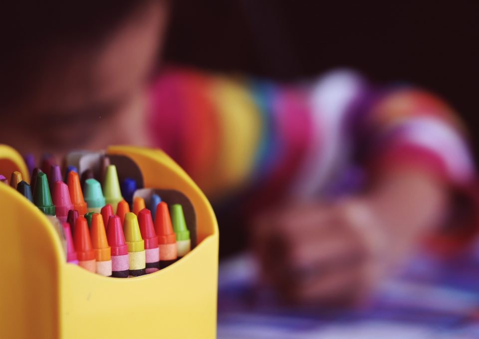 How To Deal With Childcare Costs